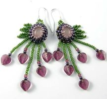 flowers by Tau-riel