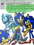 How Many Sonics are There? by squidkid11