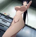 Making Lunch naked by Fu-reiji