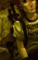 - Almost Famous - by Fealasy