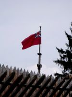 The Red Ensign by MorganCG