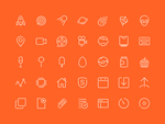 Line icons by creatiVe5