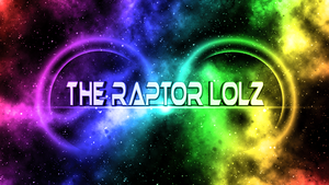 The Raptor Lolz (Wallpaper Request) by Hardii