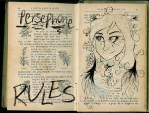 Persephone's Encyclopedia