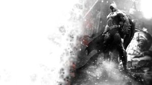 Batman Arkham Origins by SlapFish12