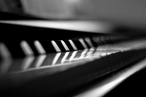 Home - The Piano by Maci1702