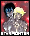 StarFighter: Cain x Abel V 2.0 by Ede1986