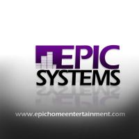 Epic System Logo by fireproofgfx