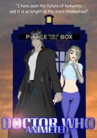 Doctor Who: The last companion by MangaGothic