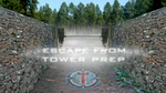 Escape From Tower Prep: Fog Poster Matte Painting by TowerPrepAcademy