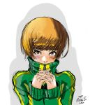 Chie by gustredcloude