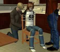 Bad Company... , part 16 by wynter333A