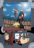 Pain: Hinata's resolve. by THE-LINDGREN
