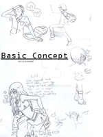 Dead alive basic concept ch.2 by i-love-chi