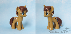 OC Custom - Nickle Tint by Amandkyo-Su