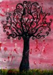 spirit tree by Violently-Chaotic