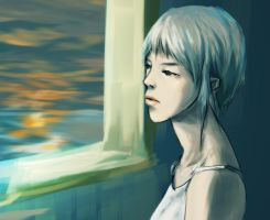 sea view by ellessis