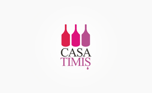 Casa Timis logo by alextass