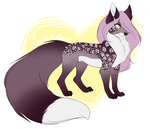 Lavender :6$ ADOPT - CLOSED: by CottonCandyTail