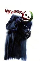 Why so serious 2.0 by AcexOfxSpade