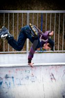 Skaters... 10 by Trianglis