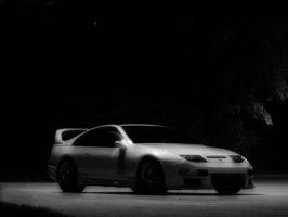 Ghost Z by Hammerhead1135