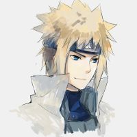 4th Hokage by 10721