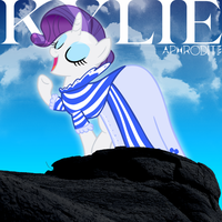 Kylie Minogue - Aphrodite (Rarity) by impala99
