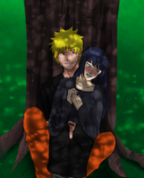 Commish: Naruhina by hyamara