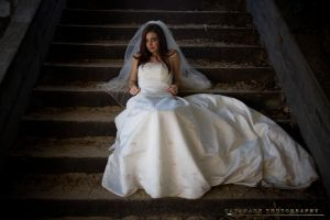 Trash The Dress 5 by Katty10