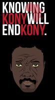 Knowing Kony Will End Kony. by TCOBS