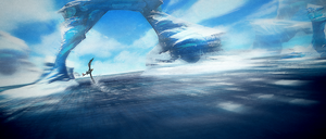 How to train your dragon 2 - v2 by CUBICcube