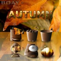 BOAY - Autumn by smeetrules