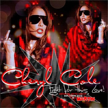 Cheryl Cole Figh for this Love by BathHausOfGaga