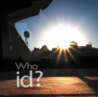 Who? by timonna