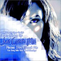 JustCatchMe by TheDesignOfOurLifes