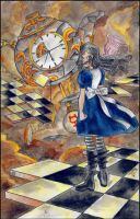 Alice Madness by Okumu
