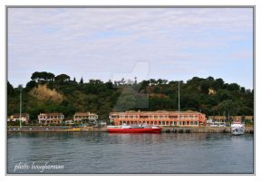 PORT OF CORFU 02 by liviugherman