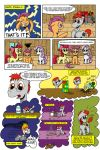 MLP - CMC and Gear Loose Page 21 by Cartoon-Eric