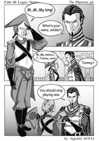 Fable 3: Logan's Shadow_ch2p6 by Sigisfeld