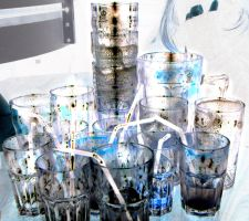 Empties by LauraMarie