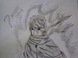 My Nameless Anime Character by aNiMe0919