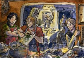APH-The Allied Kitchen by tomato-bird