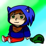 gotsa go fast.... later. (Sonic TJ) by MetaRikuHetalia