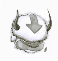 Appa by BigChrisGallery