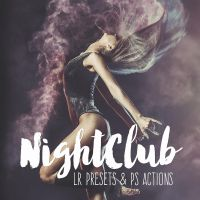 Nightclub-Lightroom-Presets-Collection by beart-presets