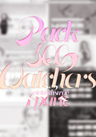 300 WATCHERS PACK -1parte- by GirlWithSWAG