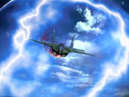 Breaking the speed of sound by docx