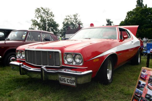 ford torino 2 by Sceptre63