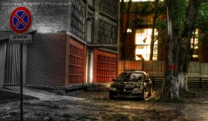 EVO VIII - Attention HDR by HDRenesys